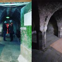 Dark Dundee - The Vaults
