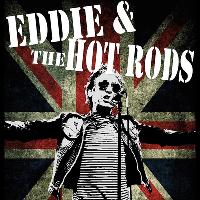 Eddie & the Hot Rods // The Strays // Rotten Aces