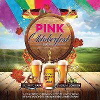 Pink Oktoberfest