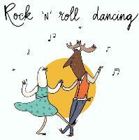 Rock 'n' Roll Dancing