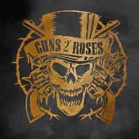 Guns 2 Roses @ Hangar 18 Music Venue - Swansea
