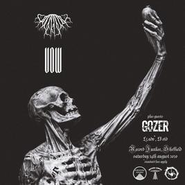 Underdark, Vow & Gozer