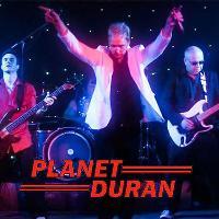 Planet Duran - Live Band