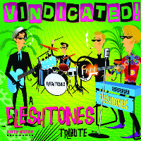 The Fleshtones, Muck and the Mires, The Speedways