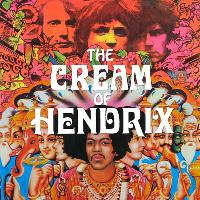 Cream of Hendrix