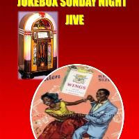 Jukebox Sunday Night Jive popular 1950