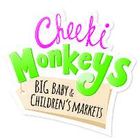 Cheeki Monkeys Nearly New Baby Sales - Christmas Special