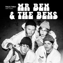 Mr Ben & The Bens *Postponed* Tickets | Hare And Hounds Birmingham  | Wed 31st March 2021 Lineup
