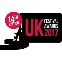 UK Festival Awards 2017