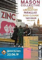 ZINC Presents: Mason Collective