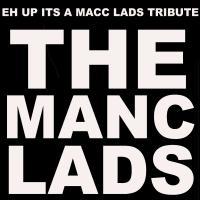 The Manc Lads & Rum Direction