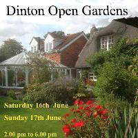 Dinton Open Gardens