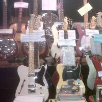 Yorkshire Guitar Fair