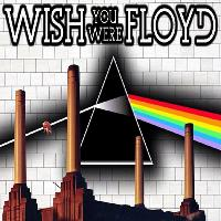 Wish You Were Floyd UK - Pink Floyd