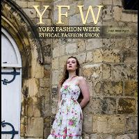 York Fashion Week-Ethical Fashion Show