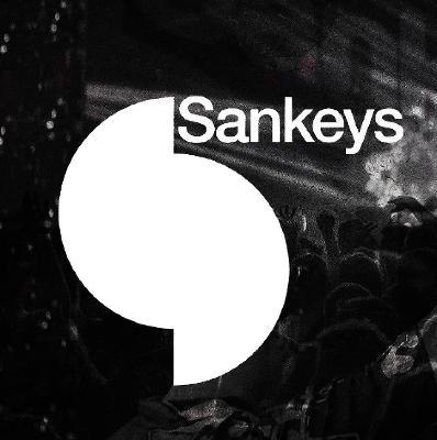 Sankeys 25 Sheffield - The Spring Rave
