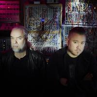 Ian Boddy & Nigel Mullaney