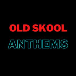 Old Skool Anthems Brunch