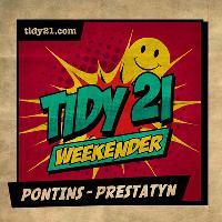 Tidy 21 Weekender
