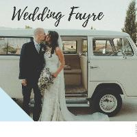 Crewe Hall Wedding Fayre