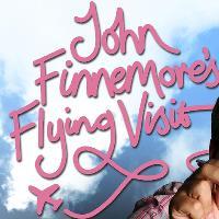 John Finnemores Flying Visit