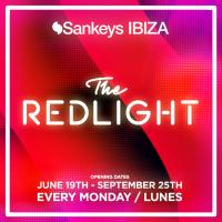 The Redlight Opening Party