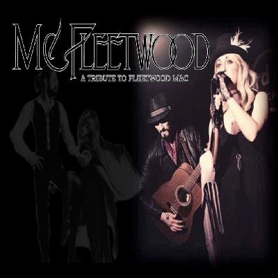 The premier Fleetwood Mac tribute. This is the REVISED DATE from 2 May &  18 July 2020 TICKET ONLY £10adv. All Tickets from May/July Valid for this.