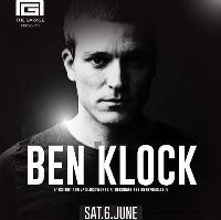 The Garage Presents Ben Klock...Extended Set !!!