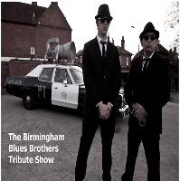 The Birmingham Blues Brothers Tribute Show