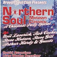 Northern Soul and Motown Christmas Special