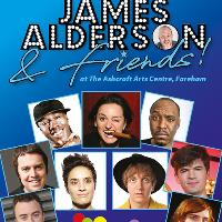 James Alderson & Friends