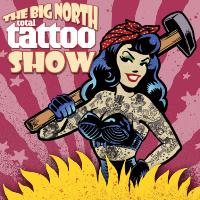 The Big North Tattoo Show