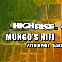 HighRise x Teachings In Dub