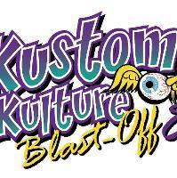 Kustom Kulture Blast-Off