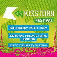 Kisstory Festival