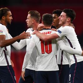 EURO 2020   England vs Czech Republic Viewing Party