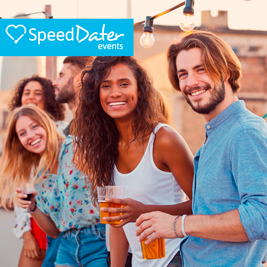 Leamington Spa Escape Room Speed Dating | Ages 24-38