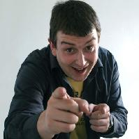 The Coastal Comedy Show with Craig Murray!