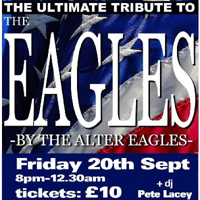 The Ultimate Tribute Night to The Eagles