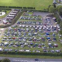 Stonham Barns Sunday Car Boot on 22nd April from 8am #carboot