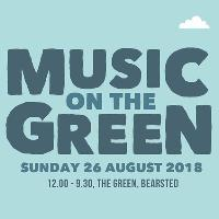Music on the Green 2018