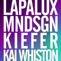 Lapalux, Mndsgn & support