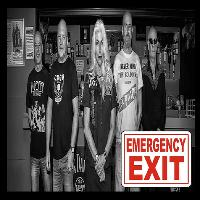 Emergency Exit - Punk Covers Night