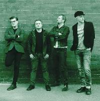 NNE Presents The Smyths