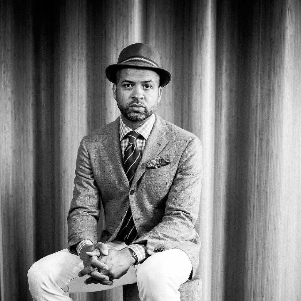 Jason Moran: The Harlem Hellfighters