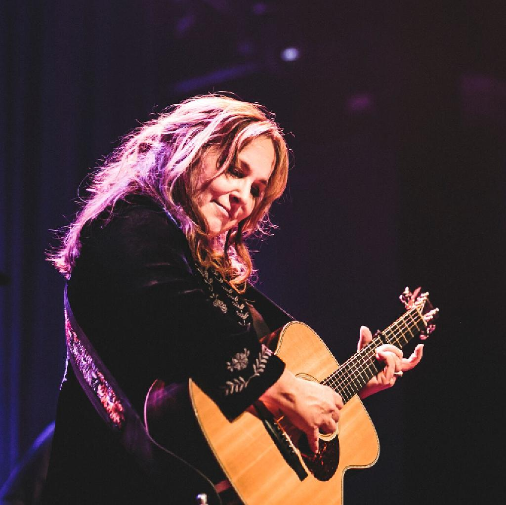 Gretchen Peters & special guest Kim Richey