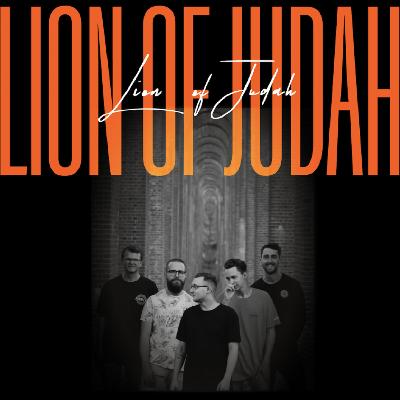 Lion of Judah - Brighton