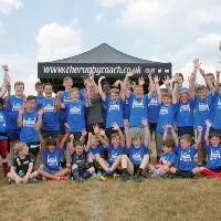 Summer Rugby Camp Crawley