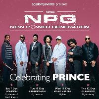 New Power Generation - Celebrating Prince
