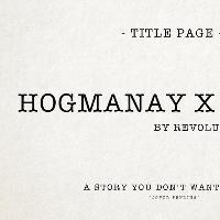 Hogmanay X Vol II